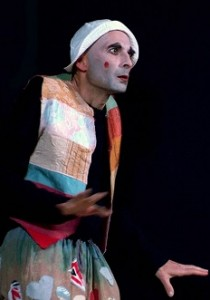 Ah Teatro Impiria Verona Castelletti Mimo Ragazzi