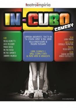 in-cubo-comedy-teatro-impiria-verona-neil-simon-strana-coppia-ragazzi-università
