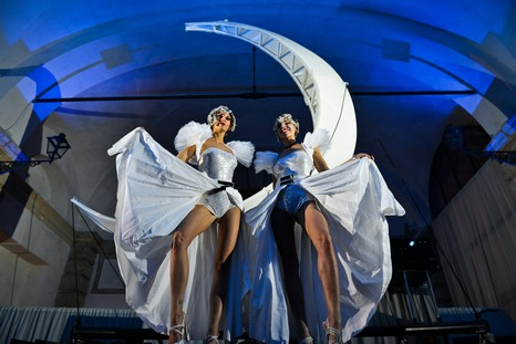 Festa Teatro Impiria Verona