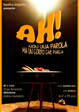 Teatro a Verona